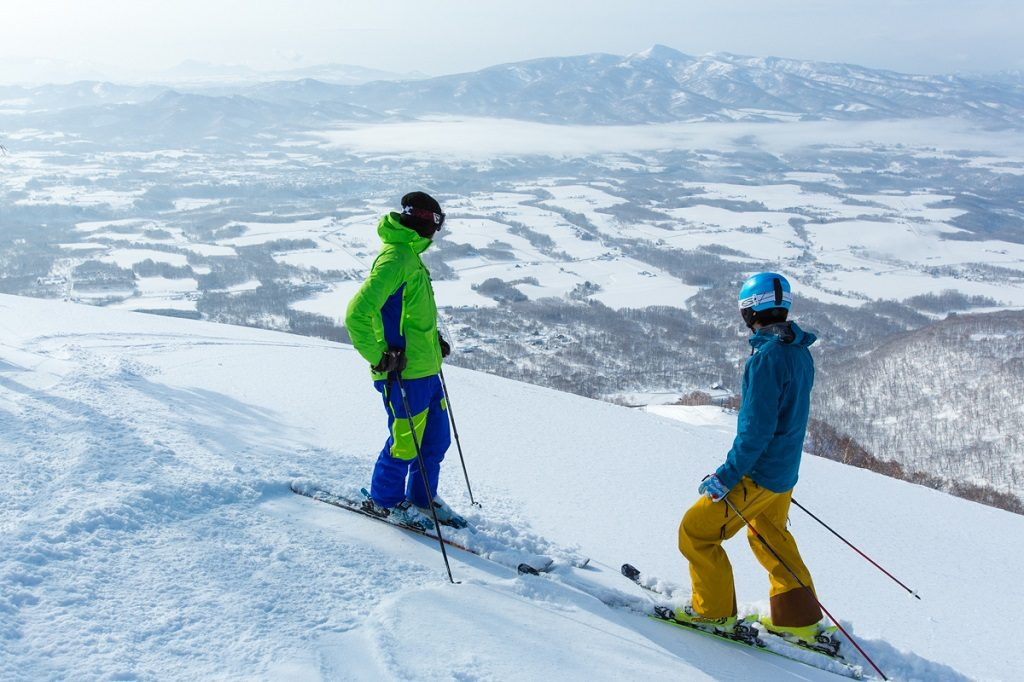 Niseko Village – Ski Resort