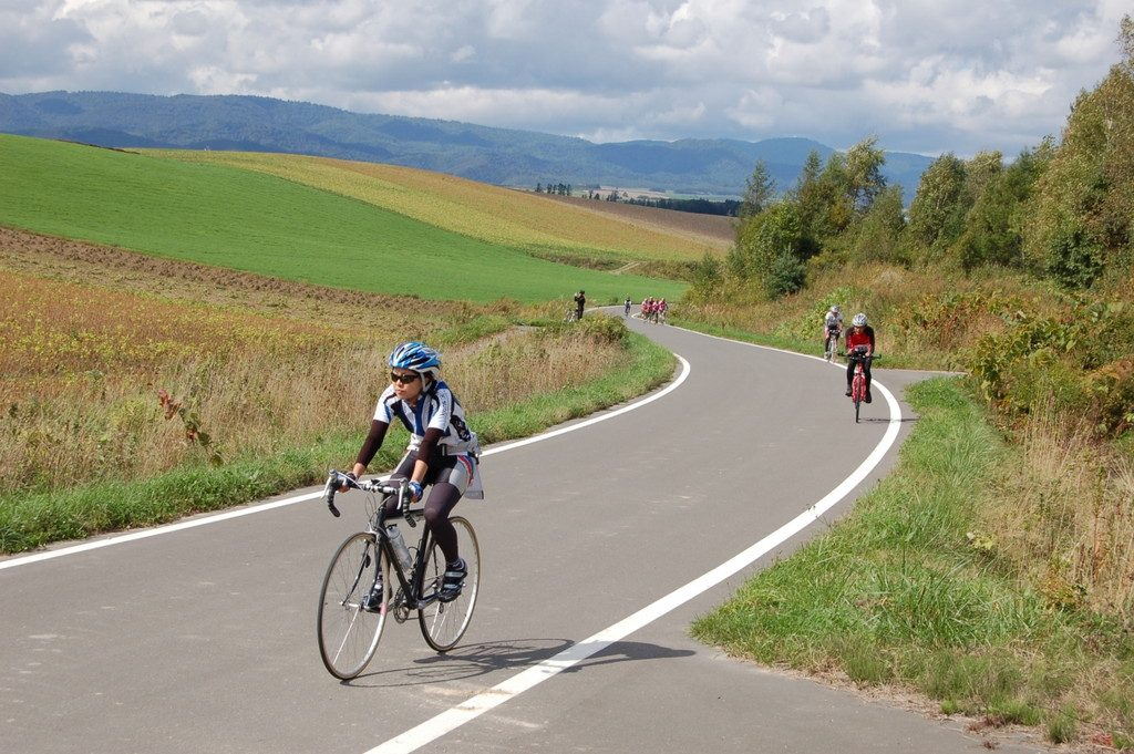 Cycling – Best Routes