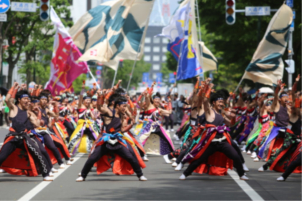 Art, Culture & Music Festivals in Hokkaido – Best Spots